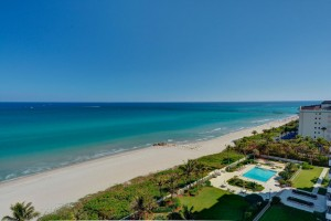 Boca Raton Beachfront Living