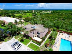 Jupiter Beach Townhouse- Just Listed $295,000