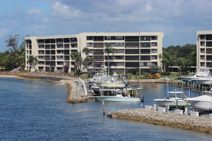 Boca Raton Intracoastal Condos